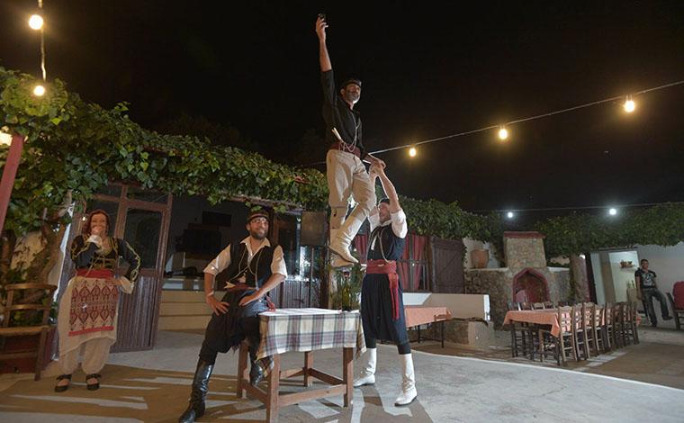 Cretan Night163 - CRETAN NIGHT