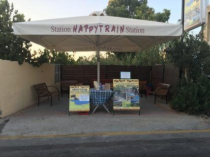 HAPPYTRAIN910 - HAPPY TRAIN