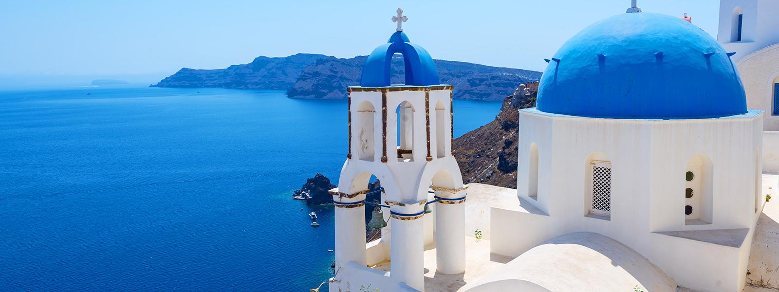 Fyra Santorini