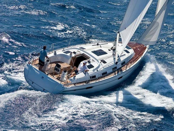 YACHT2 - PRIVATE CRUISES