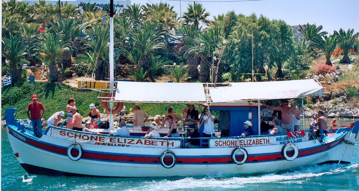 marelounda boat trip A1 - CRUISES