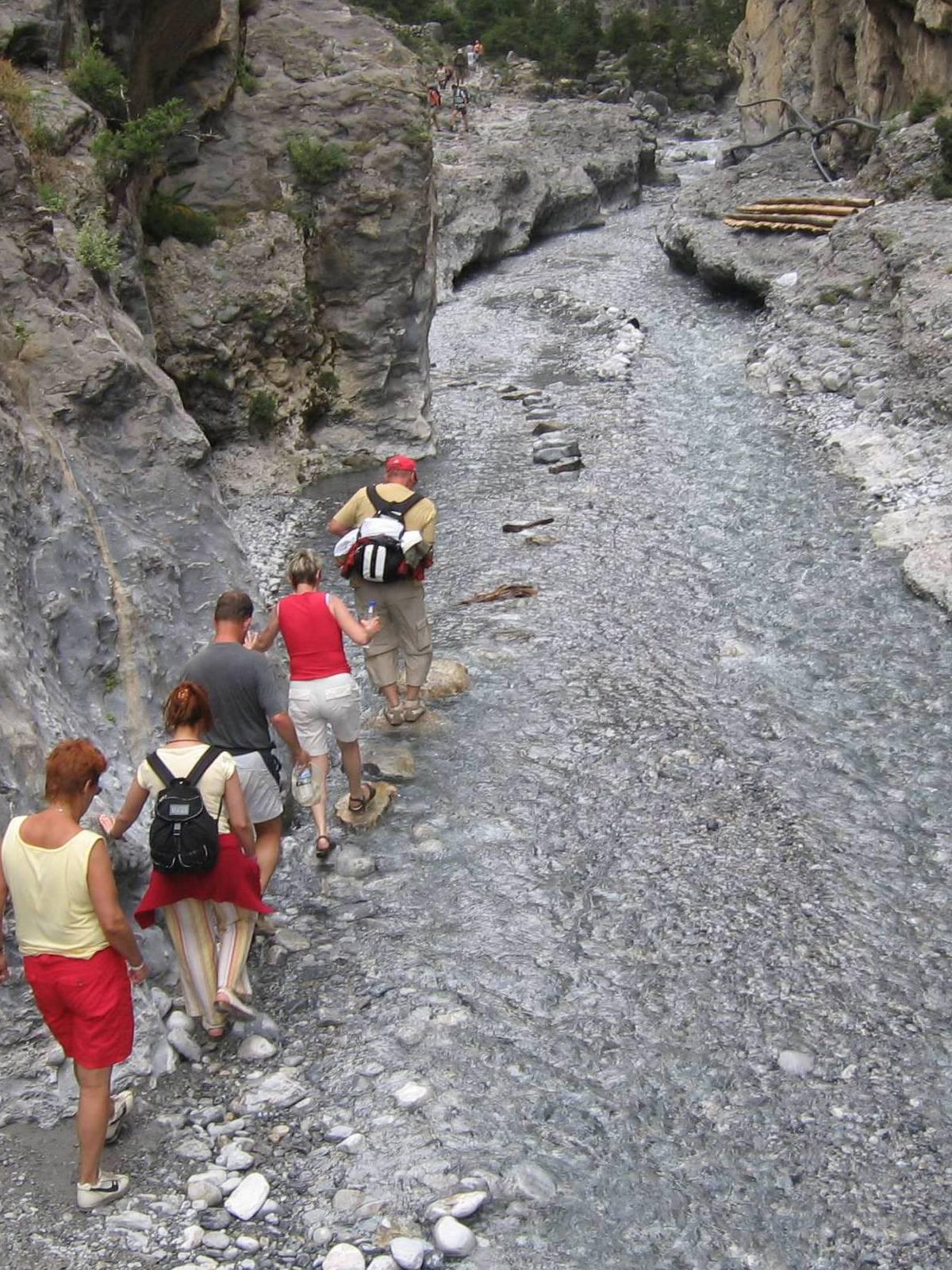 Taras river Samaria 14 - SAMARIA