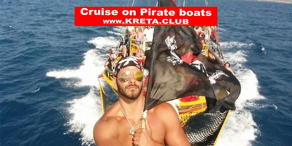Cruise-on-Pirate-boats