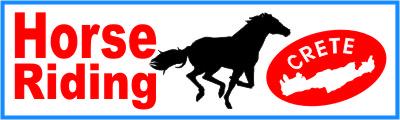 horse riding logo