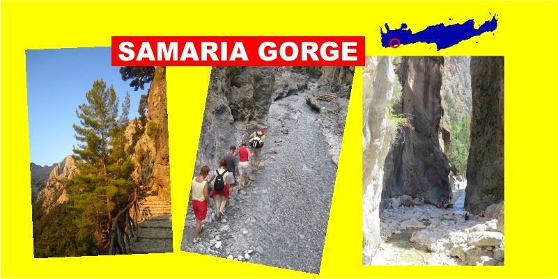 SAMARIA GORGE 2